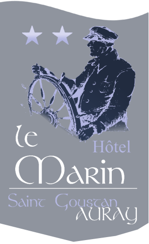 Contact hotel le Marin Auray