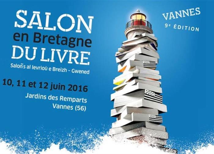 Salon du livre en bretagne vannes hotel le marin auray - Salon du livre en bretagne ...